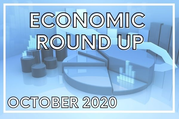 October 2020 Economic Roundup